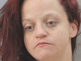 Burglary Investigation Leads to Drug Arrest of Colfax Woman