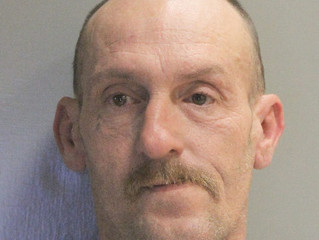 Traffic Stop Leads to Arrest of Pollock Man