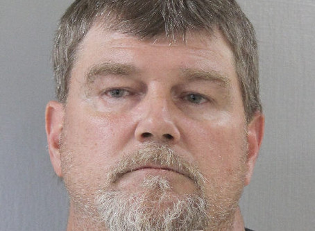Report of Suspicious Vehicle Leads to Arrest of Many Man for Firearms Violations