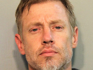Report of Man With Arrest Warrant Leads to Drug Arrest