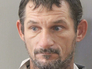 Report of Reckless Driver Leads to Drug Arrest of Pineville Man