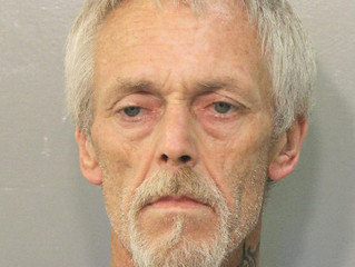 Report of Shoplifting Results in Drug Arrest of Pollock Man