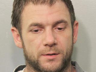 Traffic Stop leads to Drug Arrest of Bentley Man
