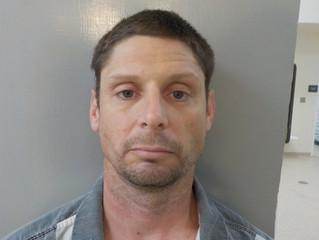Traffic Stop Leads to Arrest of Suspected Montgomery Drug Dealer