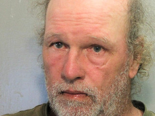 Report of Assault Leads to Arrest of Dry Prong Man