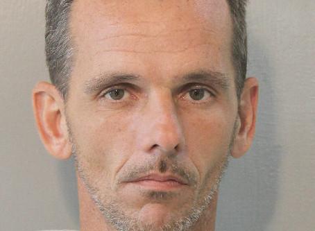 Burglary Investigation Leads to Arrest of Metarie Man