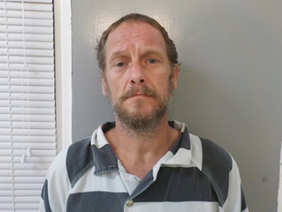 Traffic Stop Leads to Drug Arrest of Dry Prong Man