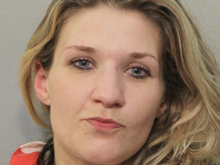 Patrol Encounter Leads to Drug Arrest of Alexandria Man and Woman
