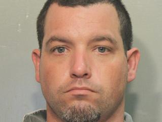 Warrant Arrest leads to Additional Drug Arrest