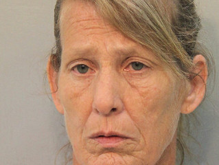 Report of Trespasser Leads to Drug Arrest of Pollock Woman