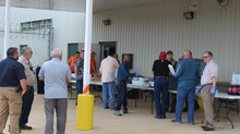 Local Ministers Provide Thanksgiving Meal to GPSO Inmates