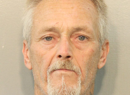 Theft Investigation Leads to Arrest of Pollock Man