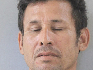 Report of Suspicious Man Leads to Drug and Weapons Arrest of Texas Man