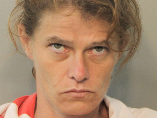 Report of Suspicious Person Leads to Arrest of Montgomery Woman for Theft