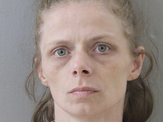 Joint Investigation Leads to Arrest of Bentley Woman