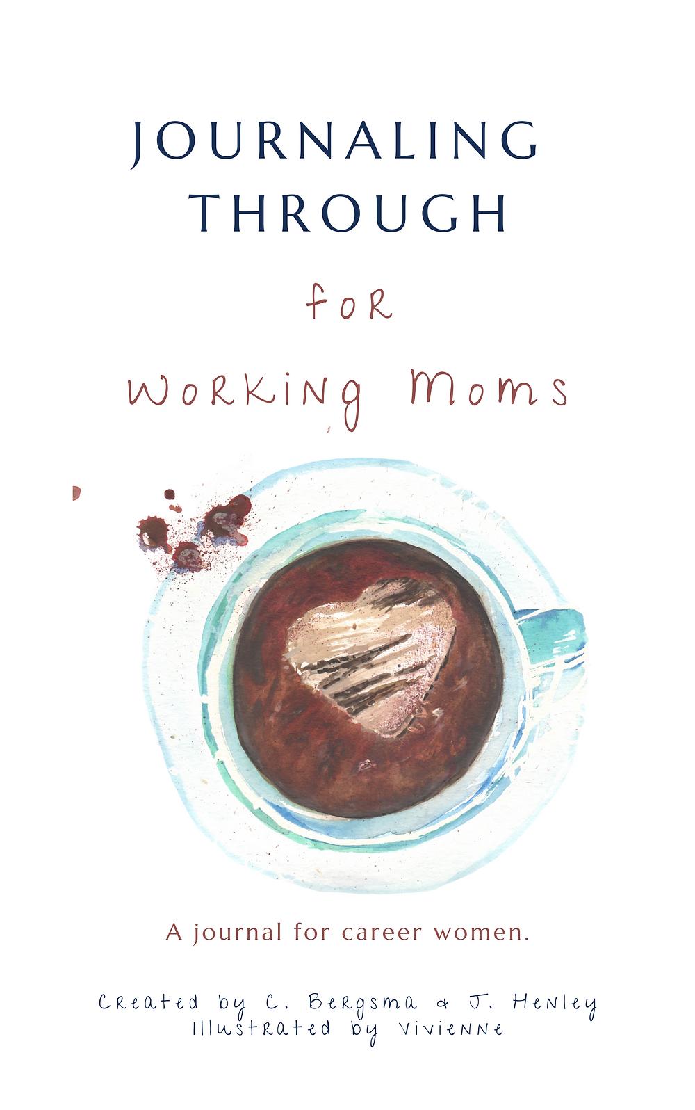 Career mom guided journal