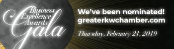 KW Chamber Awards