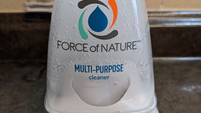 Wellness Product: Force of Nature