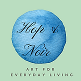 Hop_Noir_etsy_Journaling_Through_Art_jou