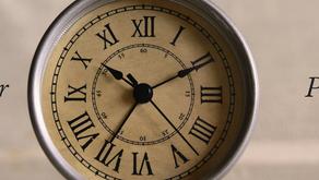 Caregiver vs. Patient Time