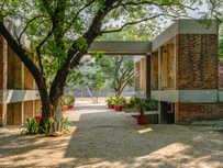 Kanoria Centre for Arts