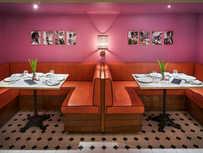 Restaurant - Soufflé