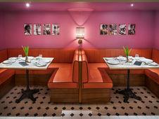 Restaurant Soufflé