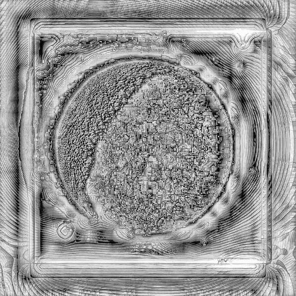 The Cassini Conspiracy #08