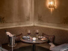 Restaurant - Gustoso