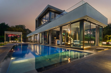 Muselab - Pavan Anand's Glass House 91