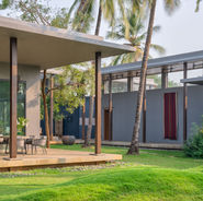 Villa in Alibag