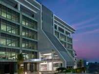 Divis Labs Headquarters