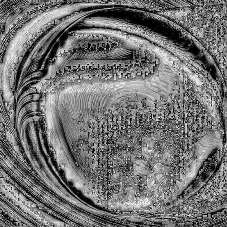The Cassini Conspiracy #07