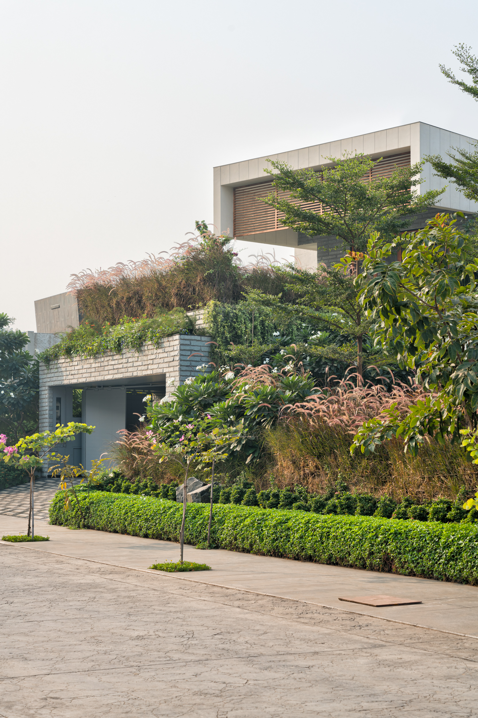 Villa Aranya