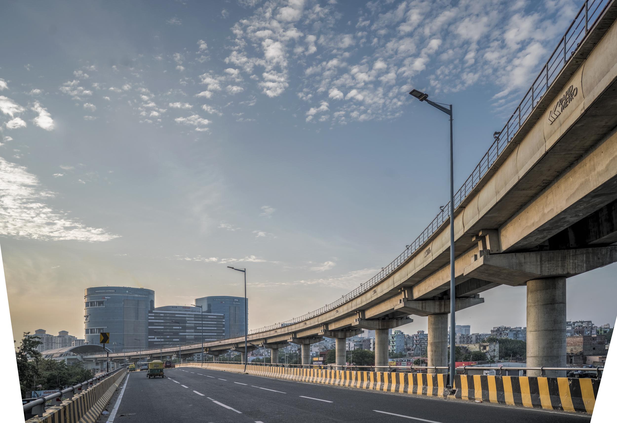 The Good Life - Delhi