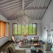Aradhana Seth's Home