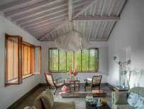 Aradhana Seth's Home in Goa - ELLE Decor