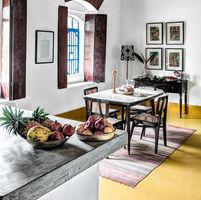 Jagvir & Martino's old Goan home