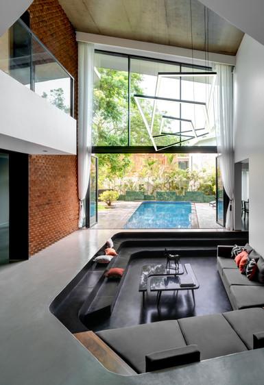 SAV Architecture Design