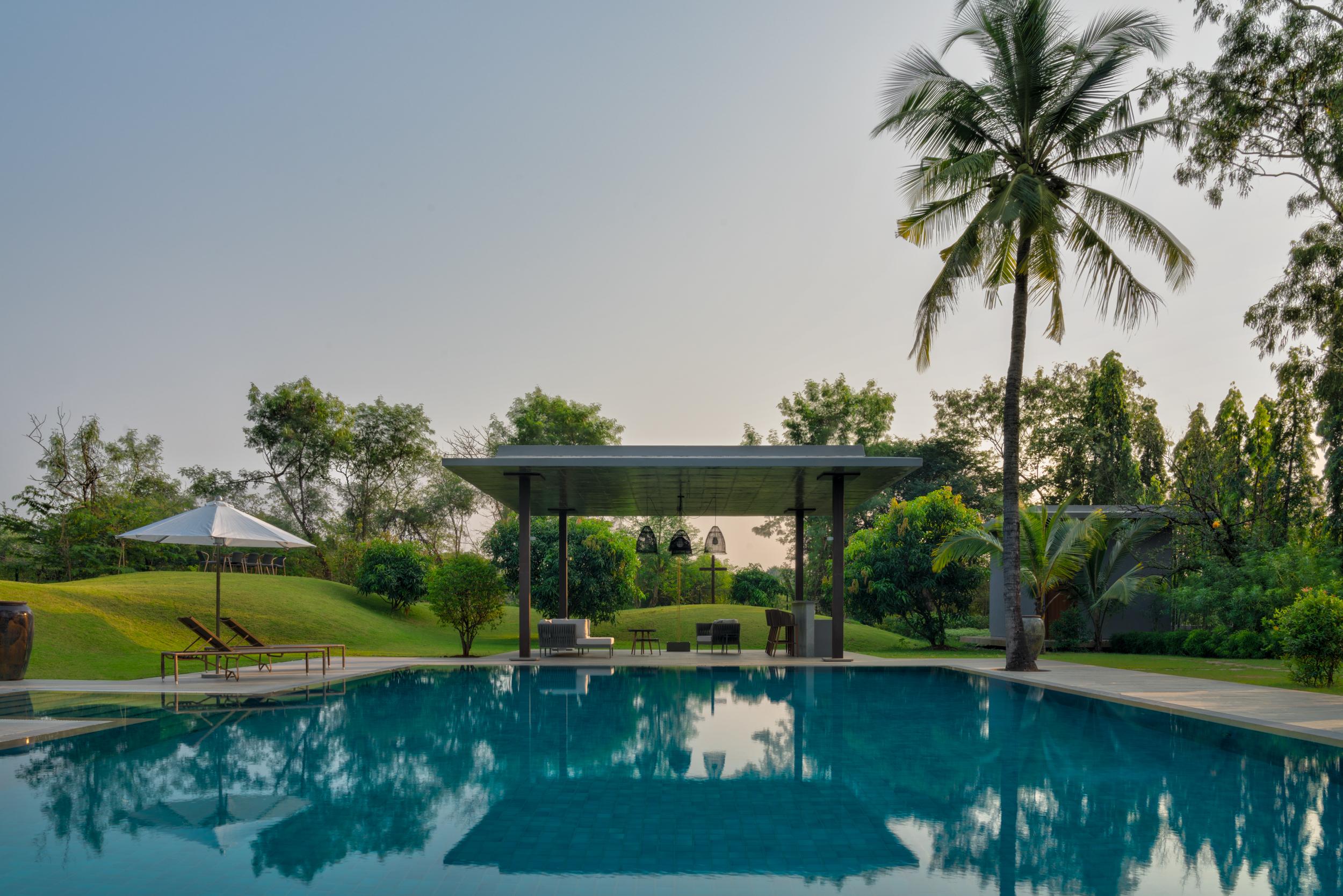 Alibaug Villa
