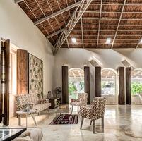 Siddarth Shanghvi's home