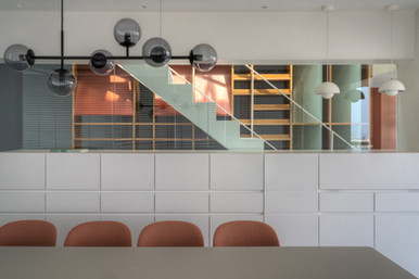 Darshan Apartments - Fusion Studio
