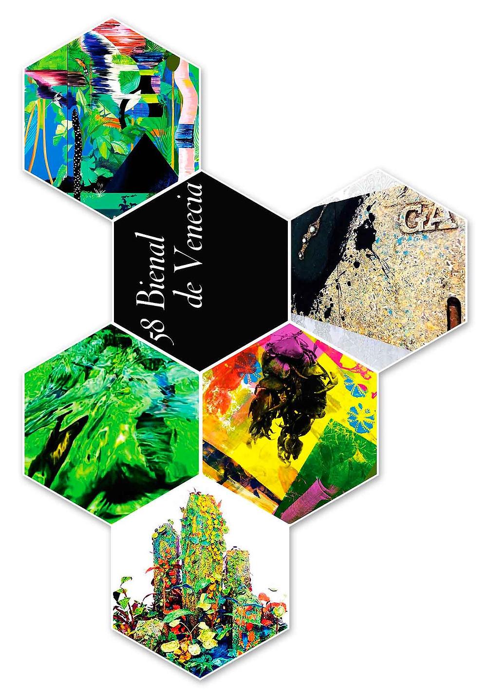 Artistas dominicanos en la 58 bienal de Venecia.