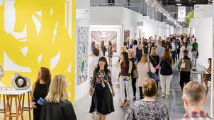 Lamentamos anunciar que la edición 2020 de Art Basel Miami Beach ha sido cancelada