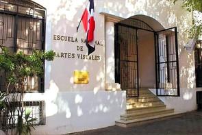 ¡78 años de la ESCUELA NACIONAL DE ARTES VISUALES!