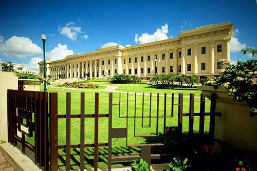Palacio de Bellas Artes / Sto. Dgo.