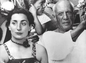 El juicio de la galería de París por las obras robadas de Picasso se retrasó hasta el próximo año...