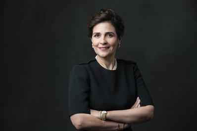María Amalia León de Jorge designada miembro de la Junta de Asesores CUNY DSI