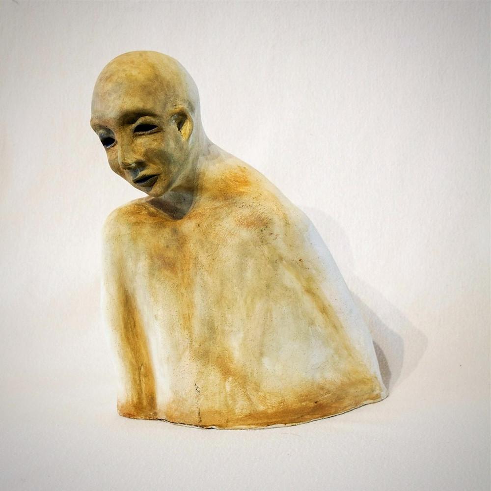 Norah Hernández: Escultura
