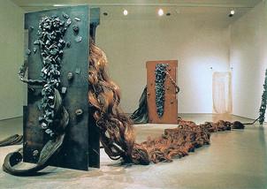 Un universo de enlaces exquisitos: Lizard III Tunga  (1977-1997).